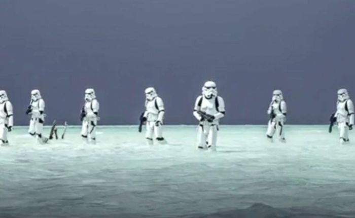 Rogue One: Trailer 2