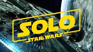 Solo: A Star Wars Story Trailer#2